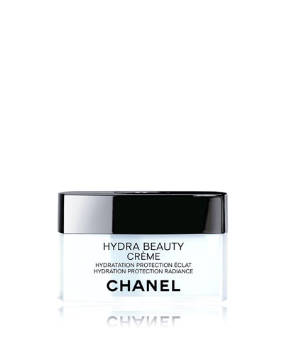 HYDRA BEAUTY CR&#200;ME<br>Hydration Protection Radiance  1.7 oz.