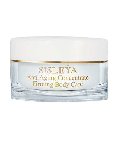 Sisleya Firming Body Care
