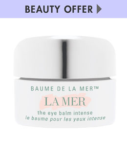 La Mer Yours with any $150 La Mer purchase—Online only*