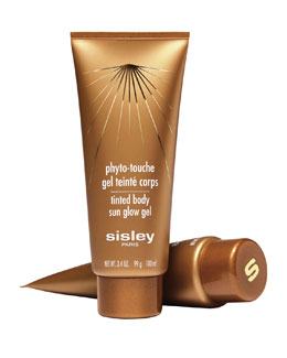 Sisley-Paris Tinted Body Sun Glow Gel