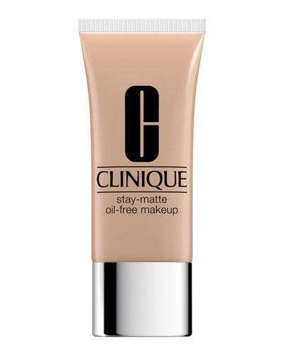 Stay Matte Oil-Free Makeup