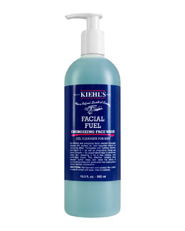 Kiehl's Since 1851 Facial Fuel Cleanser