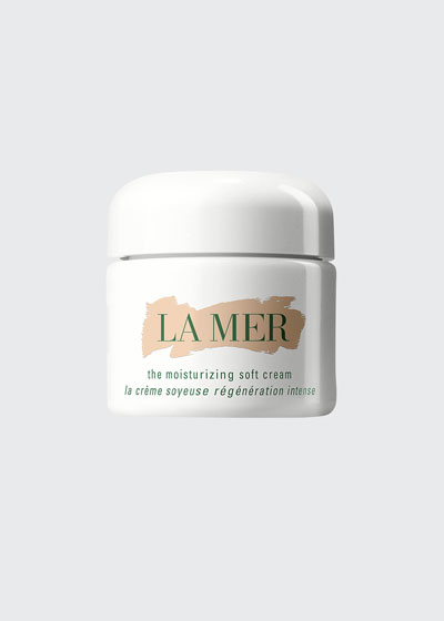 The Moisturizing Soft Cream, 2oz.