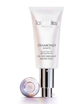 Natura Bisse Diamond White Oil Free Brilliant Protection SPF 50 PA+++, 30 mL