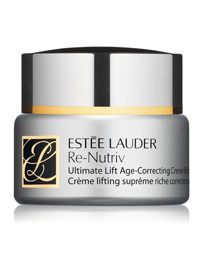 Re-Nutriv Ultimate Lift Age-Correcting Crème Rich, 1.7 oz.