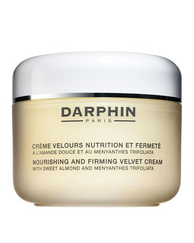 Nourishing and Firming Velvet Cream, 200 mL