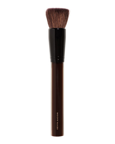 The Buff Powder Brush