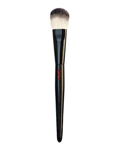 Touche Eclat Foundation Brush