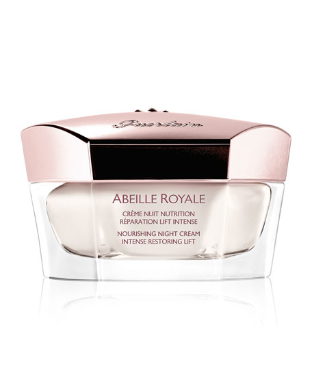 Abeille Royale Intense Restoring Lift Night Cream