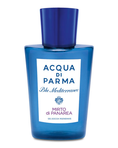 Mirto di Panarea Shower Gel, 6.7 oz./ 200 mL