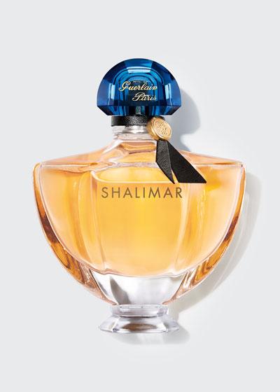Shalimar Eau de Toilette, 1.0 oz.