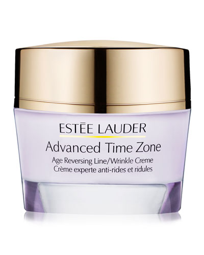 Advanced Time Zone Age Reversing Line/Wrinkle Crème SPF 15, 1.7 oz, - Normal/Combination Skin