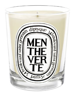 Diptyque Menthe Verte Scented Candle