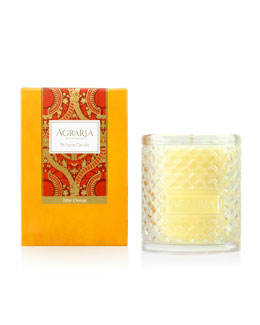 Agraria Bitter Orange Woven Crystal