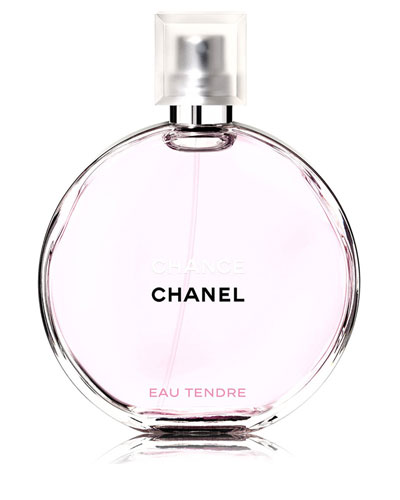 <b>CHANCE EAU TENDRE</b> <br>Eau de Toilette Spray, 5.0 oz.