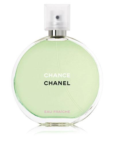 <b>CHANCE EAU FRA&#206;CHE</b><br>Eau de Toilette Spray y 5 oz.