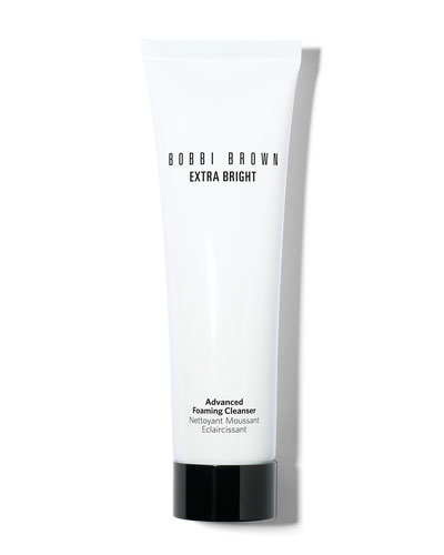 Extra Bright Advanced Foaming Cleanser