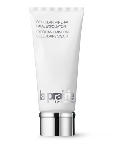 Cellular Mineral Face Exfoliator, 3.4 oz.