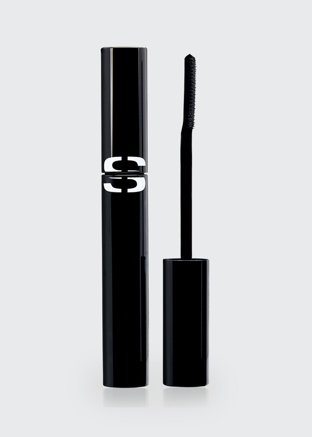 Mascara So Intense Fortifying Volumizing Mascara - Deep Brown in 2 Deep Brown