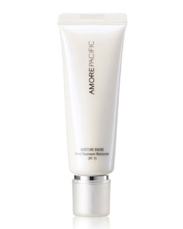 Amore Pacific MOISTURE BOUND Tinted Treatment Moisturizer