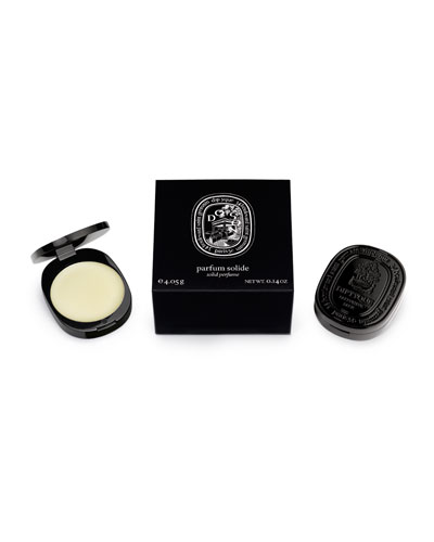 Do Son Solid Perfume, 0.14 oz.