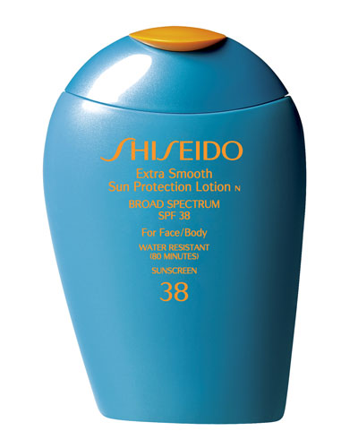 Extra Smooth Sun Protection Lotion SPF 38