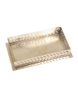 Antica Farmacista Bath and Body Tray