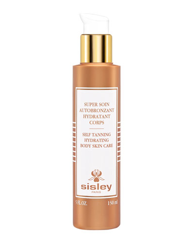 Self Tanning Hydrating Body Skin Care