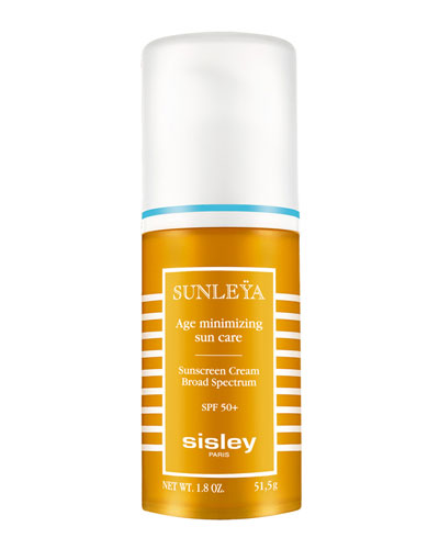 Sunleya Age Minimizing Sunscreen Cream Broad Spectrum SPF 50