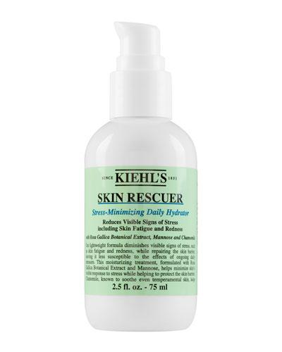 Kiehl's Since 1851 Skin Rescuer Stress-Minimizing Daily Hydrator,