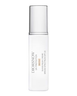 Dior Beauty Diorsnow BB Eye Creme SPF 20