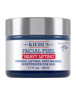 "Kiehl's Since 1851 Facial Fuel ""Heavy Lifting"" Moisturizer For Men, 1.7 oz."