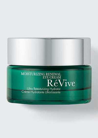 Moisturizing Renewal Eye Cream