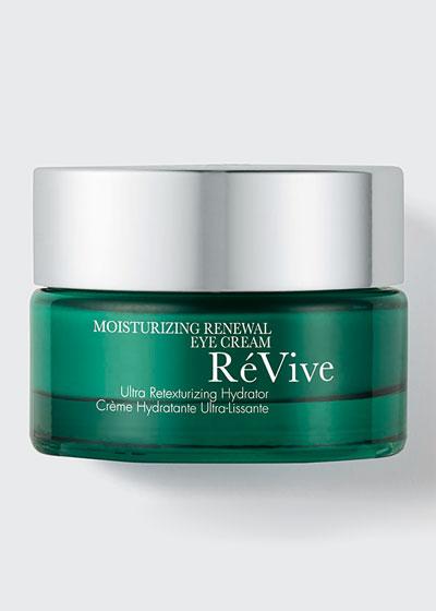 <b>Moisturizing Renewal Eye Cream</b><br>Ultra Retexturizing Hydrator, 15 mL