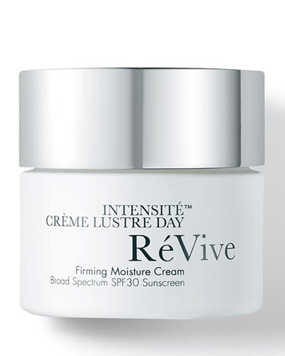 Intensité Crème Lustre Day Firming Moisture Cream Broad Spectrum SPF 30 Sunscreen, ...