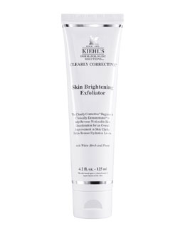 Kiehl's Since 1851 Clearly Corrective Skin Brightening Exfoliator, 4.2 fl. oz.