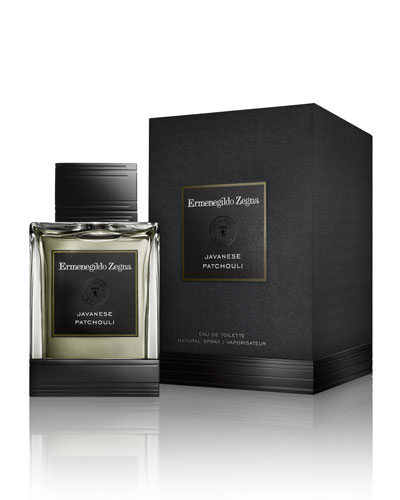 Essenze Javanese Patchouli Eau de Toilette, 4.2 oz.