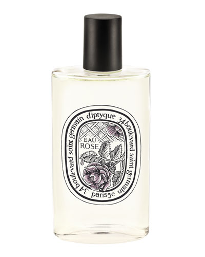Eau Rose Eau de Toilette, 3.4 oz.