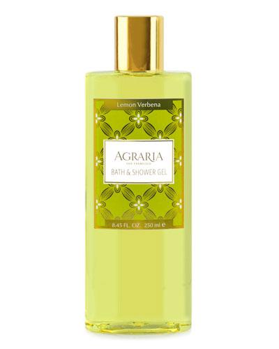 Lemon Verbena Bath & Shower Gel