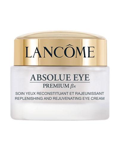 Absolue Premium BX Replenishing and Rejuvenating Eye Cream, 20 mL