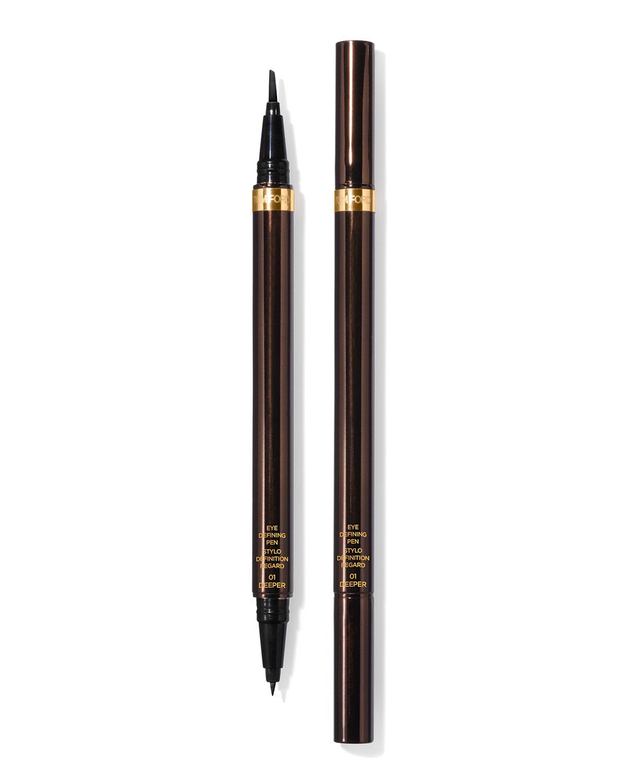 Eye Defining Pen 2017 Instyle Award Winner, Deeper