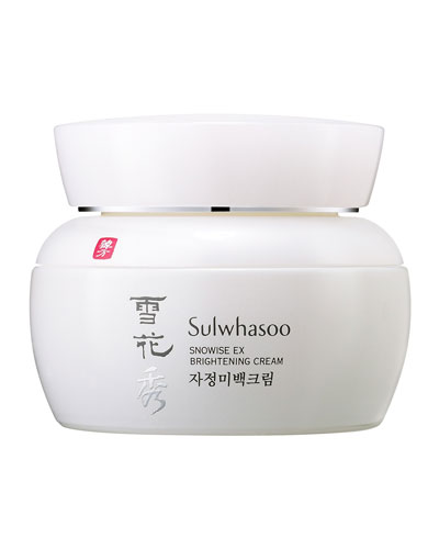 Snowise Brightening Cream, 50 mL