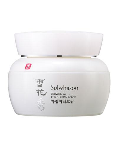 Snowise Brightening Cream, 50 mL
