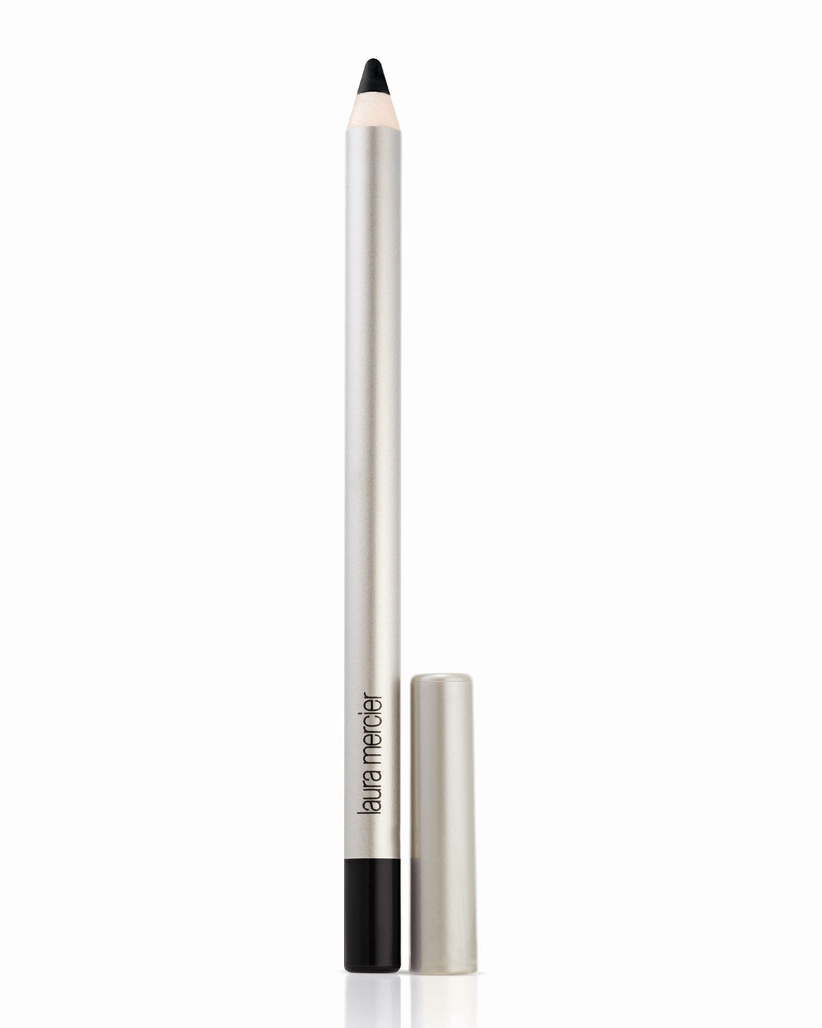 Longwear Eye Pencil - Espresso in Black