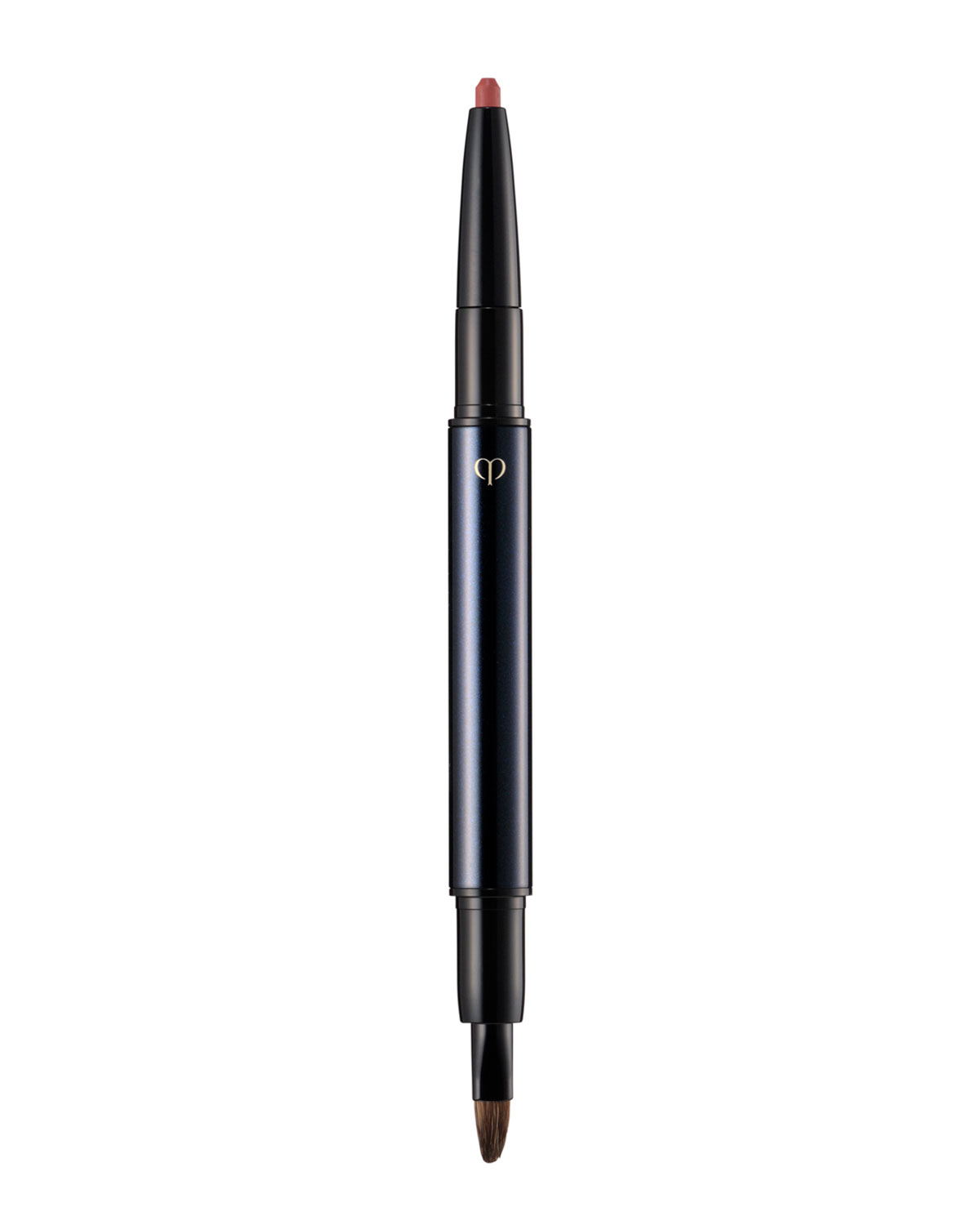 CLE DE PEAU Cle De Peau Beaute Lip Liner Pencil in 205 Brown Red