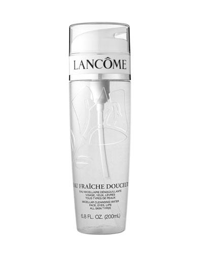 Lancome Eau Fraiche Douceur Micellar Cleansing Water, 13.5