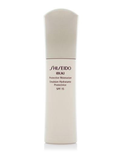 Shiseido Ibuki Protective Moisturizer, 75mL