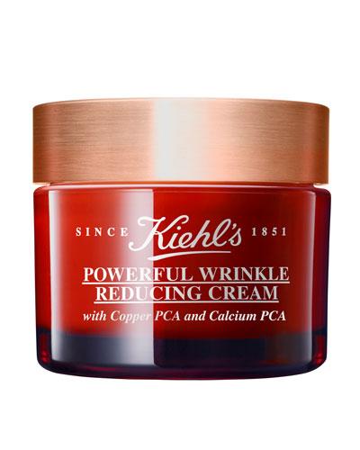 Powerful Wrinkle Reducing Cream, 2.5 oz.
