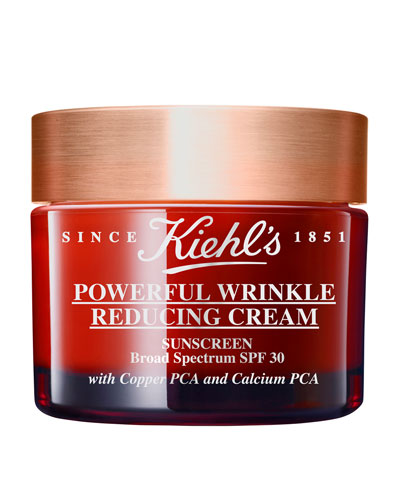 Powerful Wrinkle Reducing Cream SPF 30, 2.5 oz.