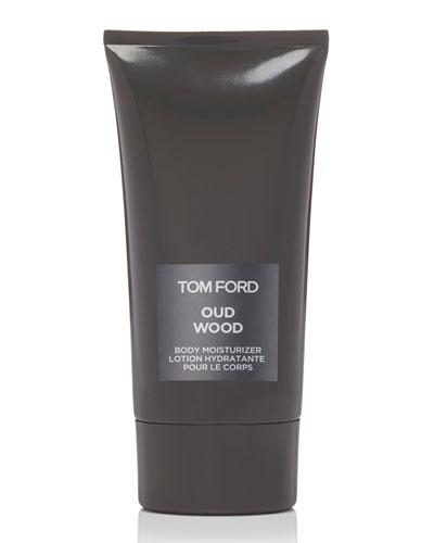 Oud Wood Moisturizer, 5.0 oz./ 150 mL
